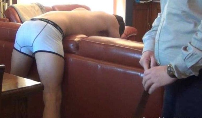 z used belt pants couch spankingboysdoteu (110c)