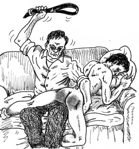 z used belt otk naked couch domestic (1)