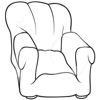 z used drawing armchair (1)