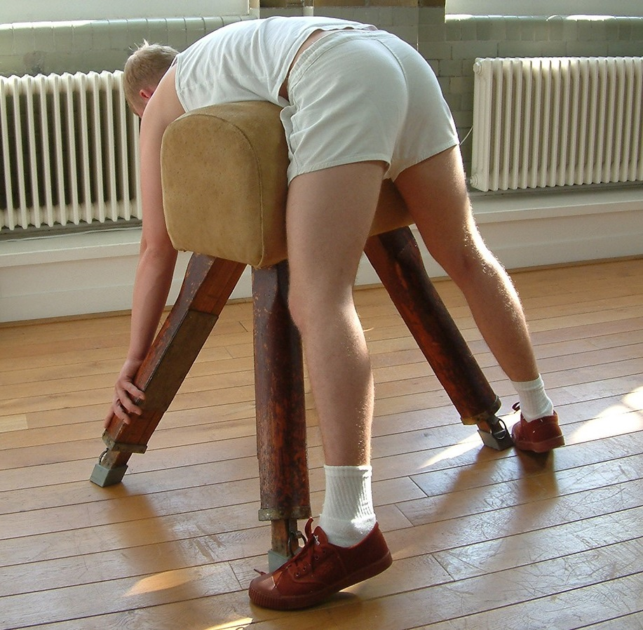 The Bully  Male On Male Spanking Stories-4249