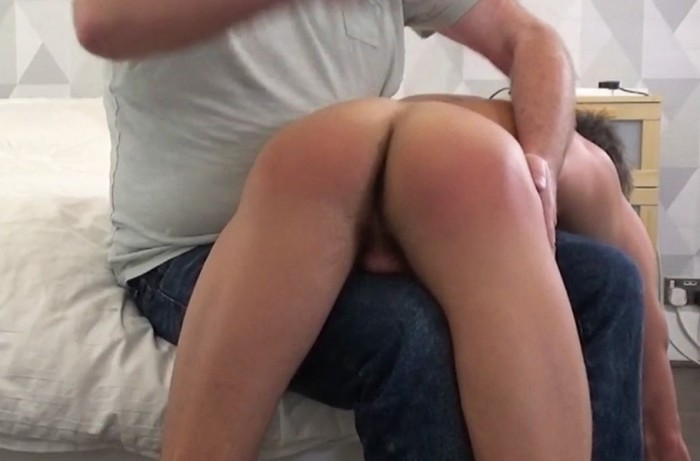 z used otk naked bed straightladsspankdeddotcom