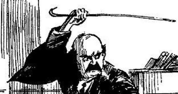 z used cane (94a)