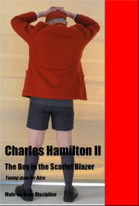 boy in the scarlet balzer book cover